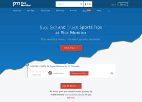 pickmoniter.com