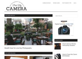 pickmycamera.net