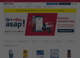 picknpay.co.za