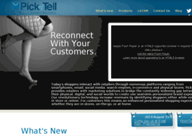 pickntell.com