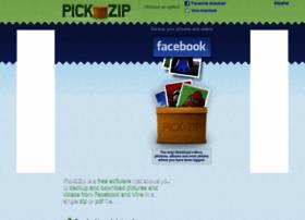 picknzip.com