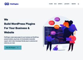pickplugins.com