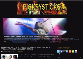 picksysticks.com