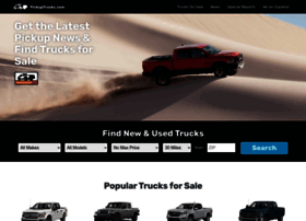 pickuptrucks.com