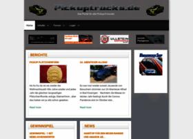 pickuptrucks.de