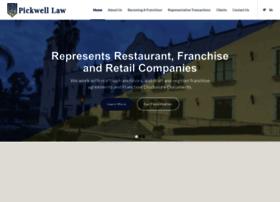 pickwelllaw.com