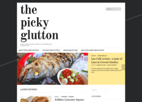 pickyglutton.com