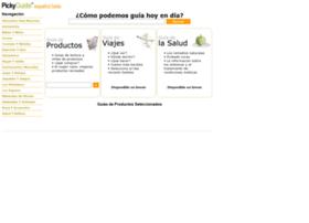 pickyguide.es