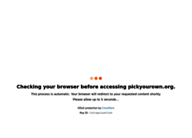 pickyourown.org