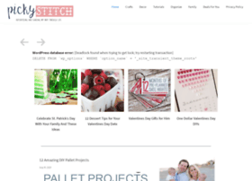 pickystitch.com