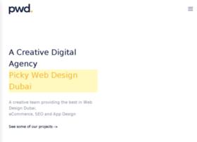 pickywebdesign.com