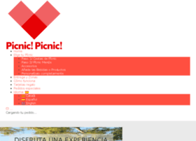 picnic-barcelona.com