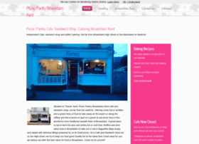picnicpantry.co.uk