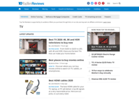 pico-projectors.toptenreviews.com