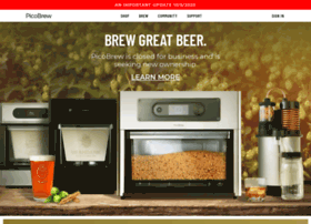 picobrew.azurewebsites.net