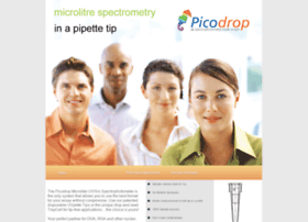 picodrop.com