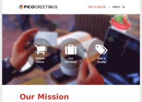 picogreetings.com