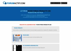picooz-forum.forumactif.com