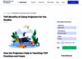 picoprojector-info.com