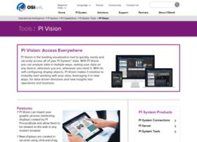 picoresight.osisoft.com