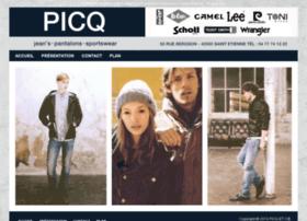 picq-pantalons.com