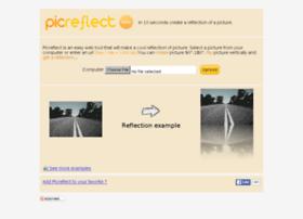 picreflect.com