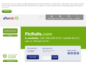picrolls.com