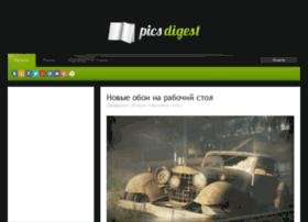 picsdigest.com
