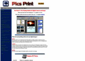 picsprint.com