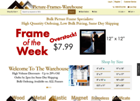 picture-frames-warehouse.com