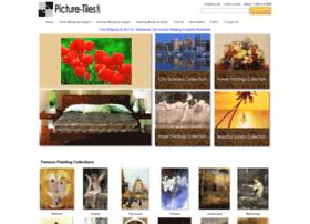 picture-tiles.com