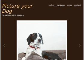 picture-your-dog.com