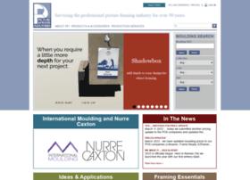 pictureandframe.com