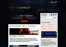 picturecorrect.com