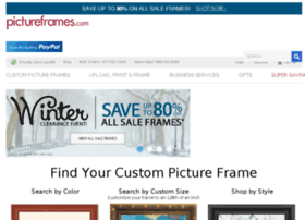 pictureframe.com