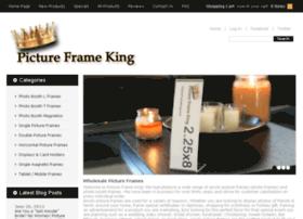 pictureframeking.com