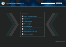picturelightuniverse.com