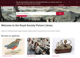 pictures.royalsociety.org