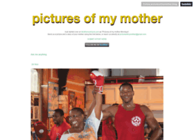 picturesofmymother.com