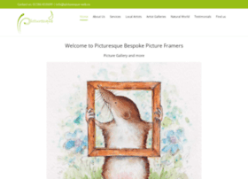 picturesquegallery.co.uk