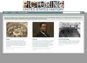 picturinghistory.gc.cuny.edu