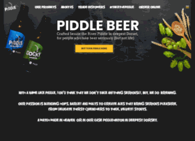 piddlebrewery.co.uk