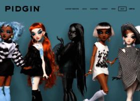 pidgindoll.com