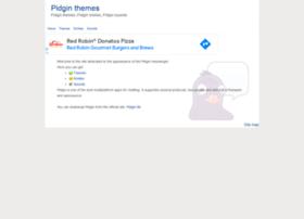 pidginthemes.com