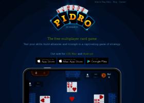 pidro.net