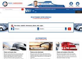 piece-carrosserie.com
