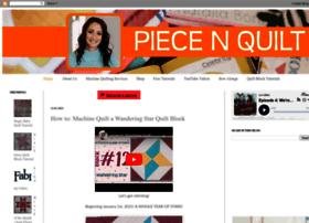 pieceandquilt.com