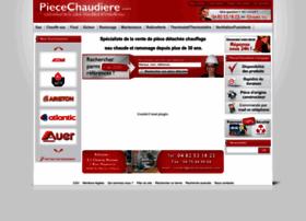 piecechaudiere.com