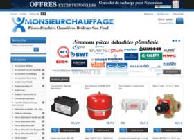 pieces-chaudieres.com