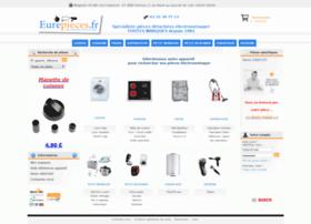 pieces-electromenager.eurepieces.fr